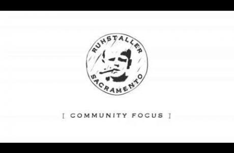 Community Focus: Food Literacy Center