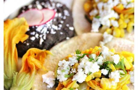 Image of Corn Tacos