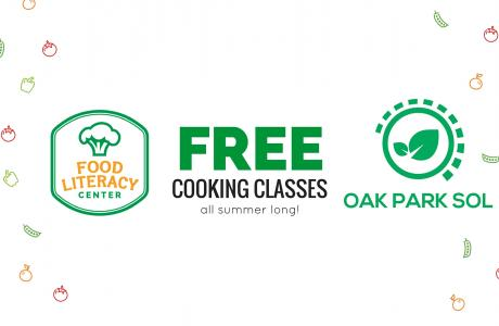 Image of Free Cooking Classes