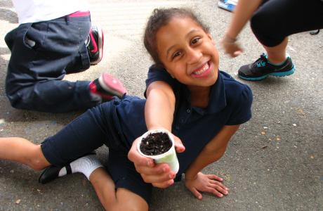 Image of Food Literacy Center Awarded Farm-to-School Grant