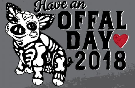 Have an Offal Day logo