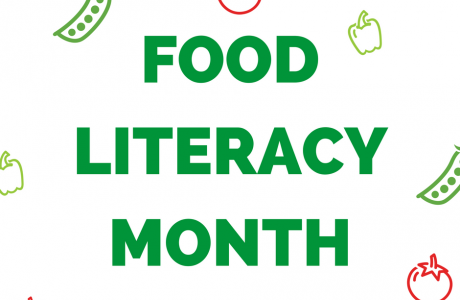 Food Literacy Month