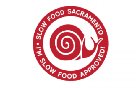 Snail of Approval Logo