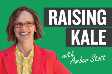 Raising Kale graphic