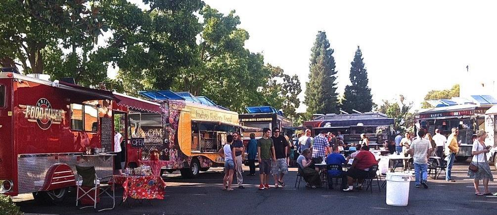 Food Truck Pop Up At Whole Foods Sacramento Benefits California Literacy Center