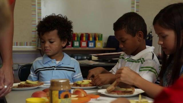 California Food Literacy Center Video!