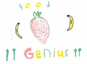 help the kids win vote for your favorite drawing food literacy center