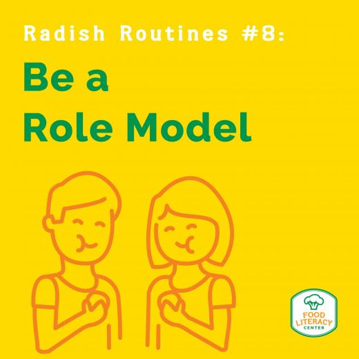 Be a Role Model
