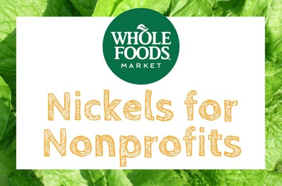 Nickels for Nonprofits