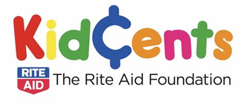 KidCents Rite Aid Foundation logo