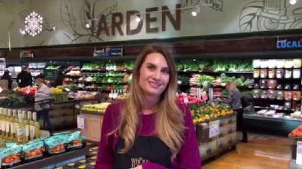 Whole Foods Market on Food Literacy